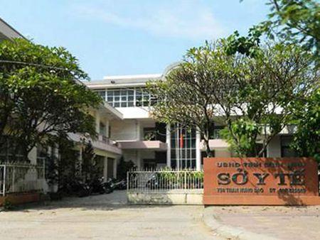 Binh Dinh: Hang loat can bo so dong loat nghi phep de di... le hoi - Anh 1
