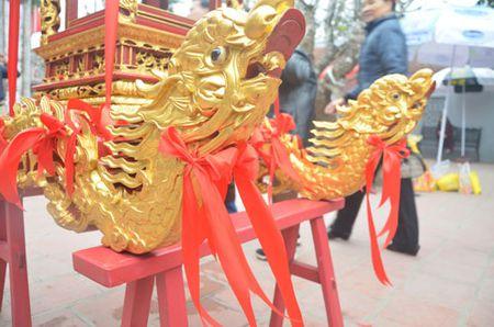 Chiem nguong kieu ruoc an den Tran Nam Dinh - Anh 4