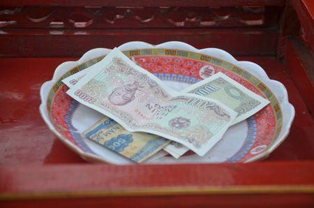 Chiem nguong kieu ruoc an den Tran Nam Dinh - Anh 6