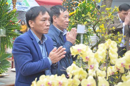 Chiem nguong kieu ruoc an den Tran Nam Dinh - Anh 9