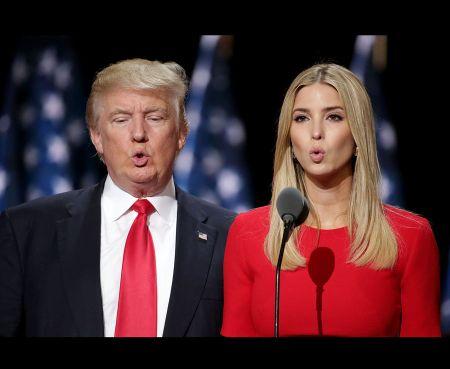 Nguoi ham mo muon Ivanka Trump ke nhiem cha, tro thanh tong thong My - Anh 2