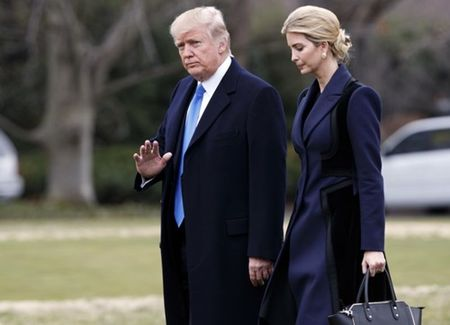 Nguoi ham mo muon Ivanka Trump ke nhiem cha, tro thanh tong thong My - Anh 4