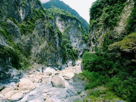 Chon an choi cho chuyen du lich hoan hao o Dai Loan - Anh 17