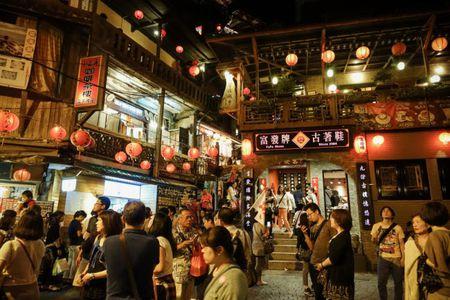 Chon an choi cho chuyen du lich hoan hao o Dai Loan - Anh 19