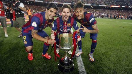 Real Madrid quyet khong de Barcelona dang quang tai Bernabeu - Anh 1