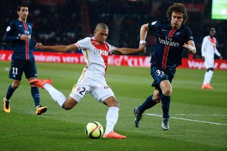 Kylian Mbappe - 'Henry moi' duoc HLV Wenger them khat la ai? - Anh 1