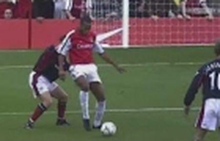 Kylian Mbappe - 'Henry moi' duoc HLV Wenger them khat la ai? - Anh 4