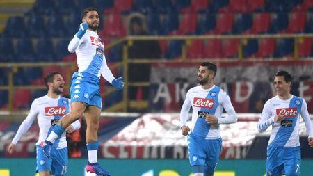 02h45 ngay 11/02, Napoli vs Genoa: Buoc dem cho Champions League - Anh 1