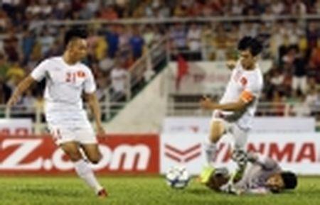 U23 Viet Nam: Quen Cong Phuong di, Quang Hai moi la nguoi xuat sac nhat - Anh 5