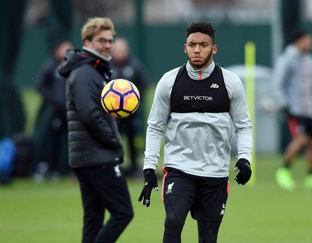 Sturridge hoa ninja tren san tap, Liverpool san sang chien Tottenham - Anh 3