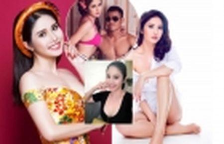Larissa Riquelme: Nang WAGs nong bong cua Nam My - Anh 14