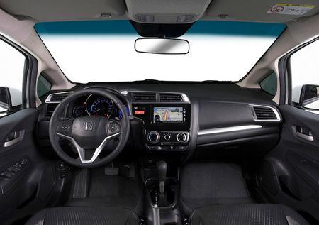 Honda HR-V gia tu 545 trieu 'dau' Ford EcoSport - Anh 5