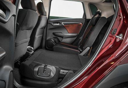 Honda HR-V gia tu 545 trieu 'dau' Ford EcoSport - Anh 6