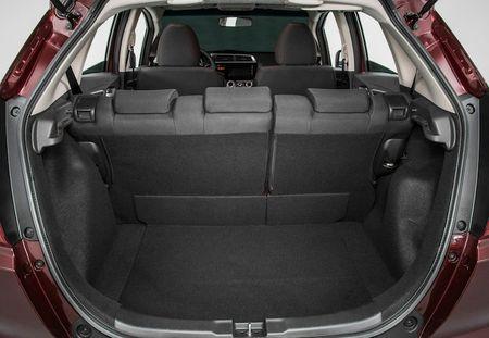 Honda HR-V gia tu 545 trieu 'dau' Ford EcoSport - Anh 7