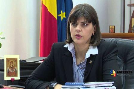 Nguoi dan Romania muon 'giai quyet dut diem' nan tham nhung - Anh 2