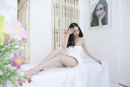 Bi quyet lam dep doc dao cua Phi Thanh Van - Anh 5