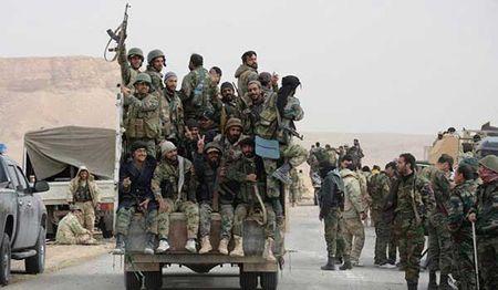 Quan doi Syria khong de Tho Nhi Ky, nguoi Kurd chiem Al-Bab - Anh 1