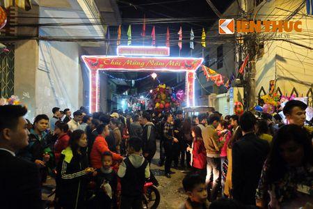 An tuong le ruoc 17 'ong Lon' nang 300kg o Ha Noi - Anh 15