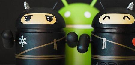 3 loi khuyen bao mat tren dien thoai thong minh Android - Anh 1