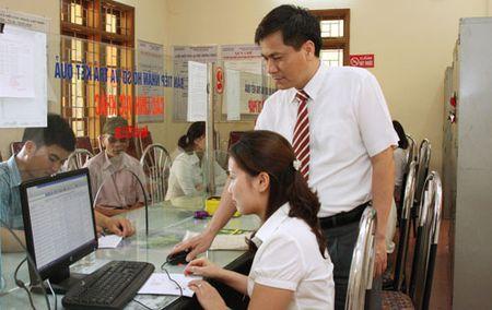 Dao tao CNTT cho can bo xa, phuong: Con nhieu kho khan - Anh 1