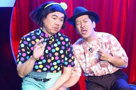 Chi Tai, Thu Trang: 'Khan gia nem do, toi bo dien ngay' - Anh 1