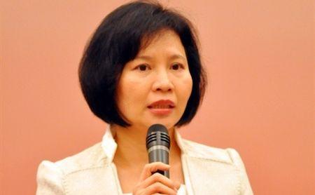 Bo Cong Thuong noi ve co phan Dien Quang cua Thu truong Ho Thi Kim Thoa - Anh 1