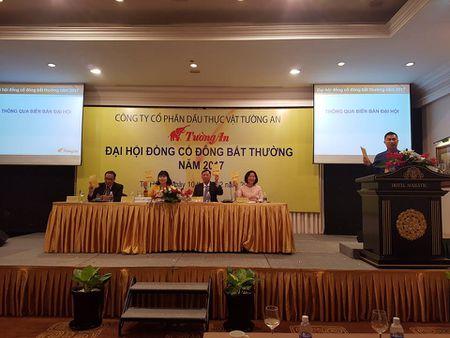 TAC thong qua tang von dieu le len 323 ty dong - Anh 1