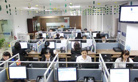 Da Nang: Khoang 129.150 thue bao chuyen doi tu ma vung 511 sang 236 - Anh 1