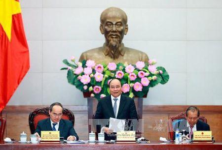 Thu tuong: Ket luan thanh tra phai cong khai hoa de bao chi, MTTQ giam sat - Anh 1
