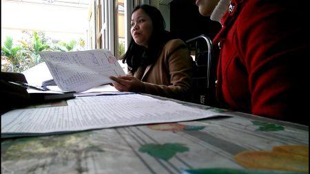 Ban to chuc Hoi khai an Den Tran can tro tac nghiep cua nhieu phong vien - Anh 1