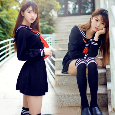 Theo doi girlgroup nay, ban co the biet duoc dong phuc cua nu sinh 5 nuoc - Anh 6
