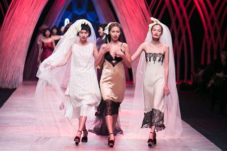 Kha nang catwalk cua dai dien Viet Nam tai Asia's Next Top Model - Anh 4