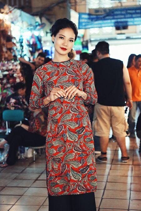 'Choang' voi nhan sac 'van nguoi me' cua em gai Hoa hau Tran Thi Quynh - Anh 11