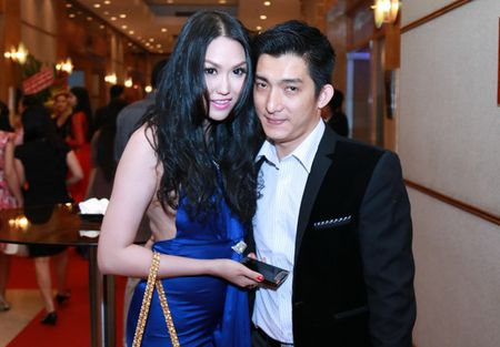 Phi Thanh Van 'sau cay' am chi dieu nay voi Bao Duy - Anh 1