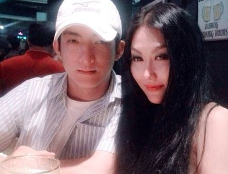 Phi Thanh Van 'sau cay' am chi dieu nay voi Bao Duy - Anh 2