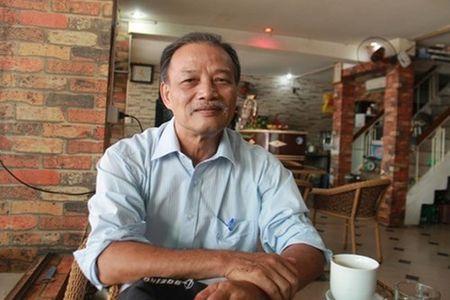 PGS.Nguyen Thien Tong: Truoc mat can mo rong het cong suat san bay Tan Son Nhat - Anh 2