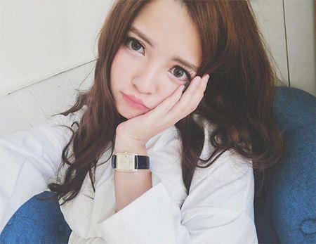18 tuoi, em gai cua Hoa hau Tran Thi Quynh xinh dep nhu hot girl - Anh 3