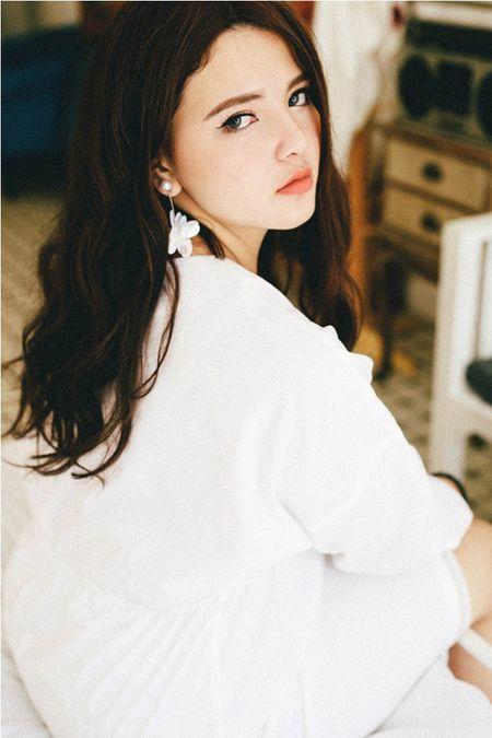18 tuoi, em gai cua Hoa hau Tran Thi Quynh xinh dep nhu hot girl - Anh 9