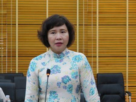 Bo Cong Thuong len tieng ve tai san gia dinh Thu truong - Anh 1