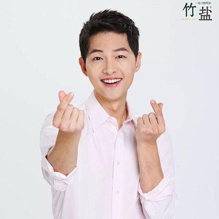 Khong phai Song Joong Ki, Gong Yoo moi la nguoi cac co gai muon hen ho nhat ngay Valentine - Anh 8