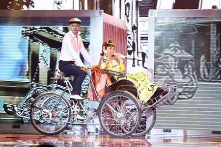 Tronie - MiA mang hit trieu view 'Ong ba anh' ket hop cung Duong Trieu Vu lam nao loan Remix New Generation - Anh 10