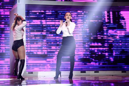 Tronie - MiA mang hit trieu view 'Ong ba anh' ket hop cung Duong Trieu Vu lam nao loan Remix New Generation - Anh 11