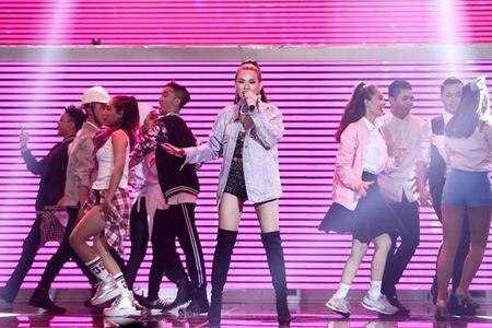 Tronie - MiA mang hit trieu view 'Ong ba anh' ket hop cung Duong Trieu Vu lam nao loan Remix New Generation - Anh 14