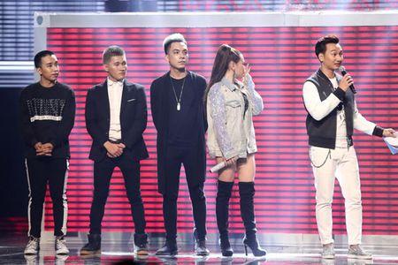 Tronie - MiA mang hit trieu view 'Ong ba anh' ket hop cung Duong Trieu Vu lam nao loan Remix New Generation - Anh 15