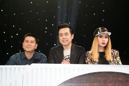 Tronie - MiA mang hit trieu view 'Ong ba anh' ket hop cung Duong Trieu Vu lam nao loan Remix New Generation - Anh 1