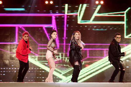 Tronie - MiA mang hit trieu view 'Ong ba anh' ket hop cung Duong Trieu Vu lam nao loan Remix New Generation - Anh 3