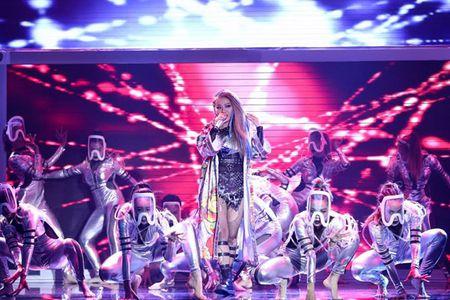 Tronie - MiA mang hit trieu view 'Ong ba anh' ket hop cung Duong Trieu Vu lam nao loan Remix New Generation - Anh 6