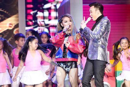 Tronie - MiA mang hit trieu view 'Ong ba anh' ket hop cung Duong Trieu Vu lam nao loan Remix New Generation - Anh 7
