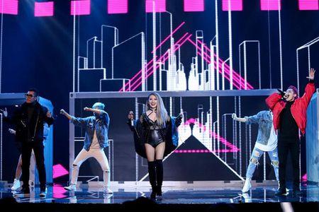 Tronie - MiA mang hit trieu view 'Ong ba anh' ket hop cung Duong Trieu Vu lam nao loan Remix New Generation - Anh 8