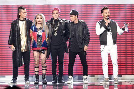 Tronie - MiA mang hit trieu view 'Ong ba anh' ket hop cung Duong Trieu Vu lam nao loan Remix New Generation - Anh 9